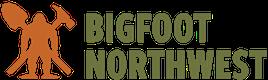 Bigfoot Northwest Logo